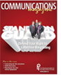 Communications Magazine - Vol. 35, No. 2,  Summer 2009