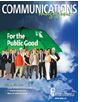 Communications Magazine Vol. 35, No. 3, Fall 2009