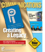 Communications Magazine Vol. 36, No. 1, Winter 2010