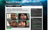 Public Science - Science that Protects You