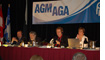 Opening of the 2010 Annual General Meeting