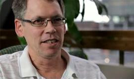 Tom Wright, Veterinary Biologics Veterinarian, Canadian Food Inspection Agency (CFIA), Charlottetown