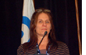Report by Vice-President Shannon Bittman