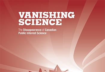 Vanishing Science