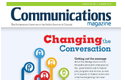 Communications Magazine - Vol. 40, No. 1, Autumn 2014
