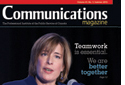 Communications Magazine - Vol. 41, No. 1, Summer 2015