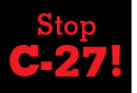 Bill C-27: Q&A
