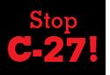 C-27 Backgrounder
